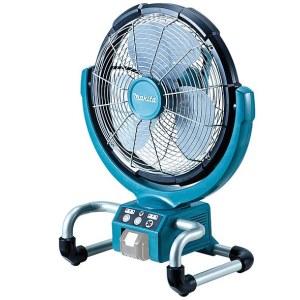 Trådløs ventilator Makita DCF300Z; 14,4/18 V (uden batteri og oplader)