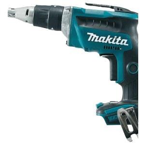 Skruetrækker Makita DFS452Z; 18 V (uden batteri og oplader)