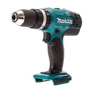 Slagskruetrækker / bor Makita DHP453Z; 18 V (uden batteri og oplader)