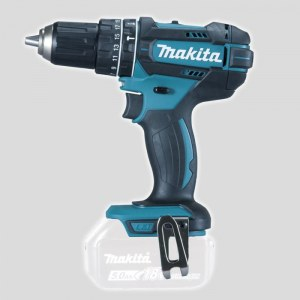 Slagskruetrækker / bor Makita DHP482Z; 18 V (uden batteri og oplader)