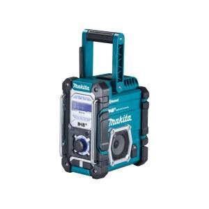Radio Makita DMR112; 7,2 - 18 V (uden batteri og oplader)