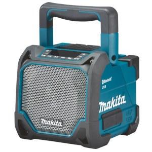 Bluetooth® højtaler Makita DMR202; 12-18 V (uden batteri og oplader)