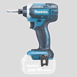 Slagskruetrækker Makita DTD152Z; 18 V (uden batteri og oplader)