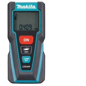 Laserafstandsmåler Makita LD030P