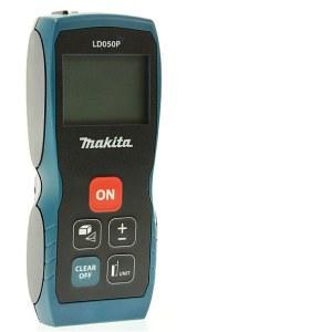 Laserafstandsmåler Makita LD050P