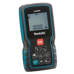 Laserafstandsmåler Makita LD080PI
