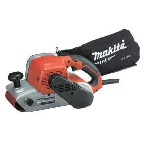 Båndsliber Makita M9400