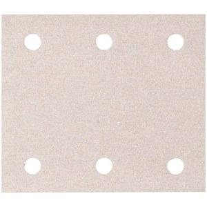 Sandpapir til kredsløbssander 114x102 mm; P100; 10 stk.