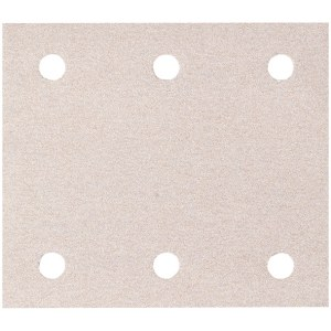 Sandpapir til kredsløbssander 114x102 mm; P150; 10 stk.