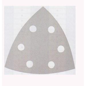 Sandpapir til deltasliber 94x94 mm; K240; 10 stk.