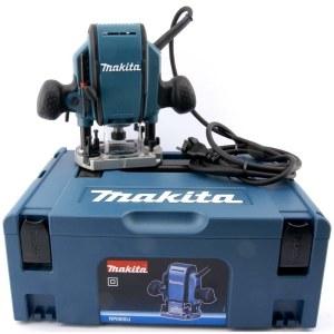 Overfræser Makita RP0900J; 900 W
