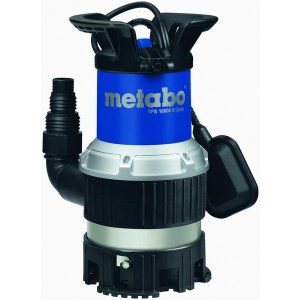 Drænpumpe Metabo TPS 16000 S Combi