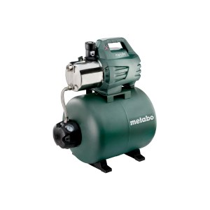 Hydrophor Metabo HWW 6000/50 INOX