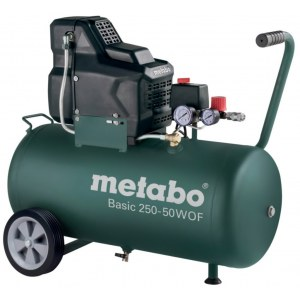 Kompressor Metabo 250-50 W OF