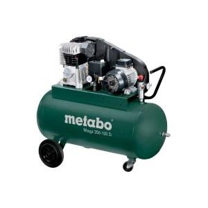 Kompressor Metabo Mega 350-100 D