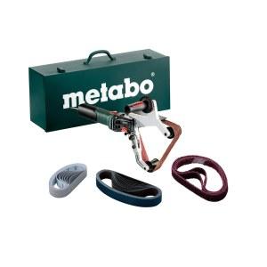 Rørslibemaskine Metabo RBE 15-180 + tilbehør
