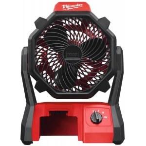 Trådløs ventilator Milwaukee M18 AF-0; 18 V (uden batteri og oplader)