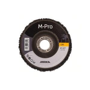 Følte disk til rengøring Mirka CBS FV DISC; Ø127 mm; 1 stk.