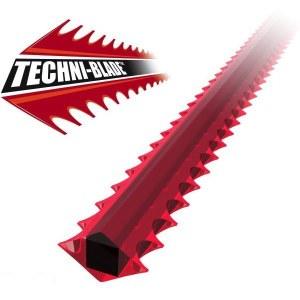 Trimmertråd Oregon Techni-Blade (7 mm x 26 cm); 1 stk.