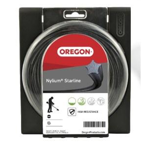 Trimmertråd Oregon 800003; 2,4 mm; 15 m