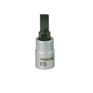 Topnøgle Proxxon 23742; 1/4''; FD 8
