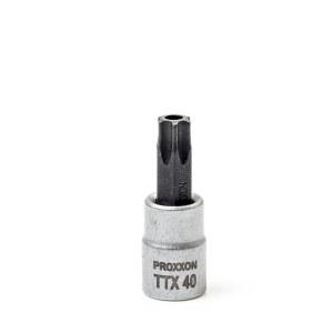 Topnøgle Proxxon 23764; 1/4''; TTX 40