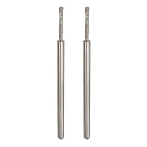 Diamantbor Proxxon; 1,2 mm
