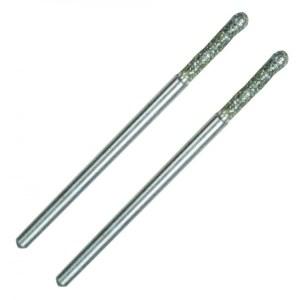 Diamantbor Proxxon; 2,2 mm
