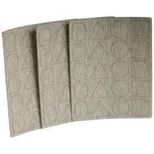 Sandpapir Proxxon 28824; P240