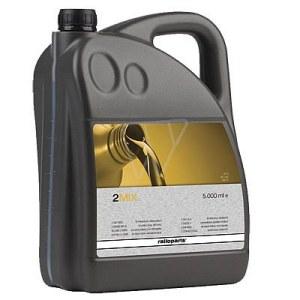 Olie til blanding af brændstofblandinger til totaktsmotorer 5 l