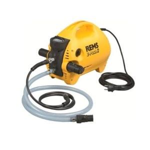 Trykprøvepumpe Rems 115500R220