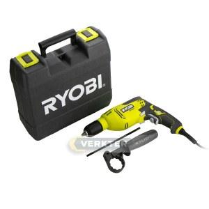 Elektrisk slagboremaskine RYOBI RPD800-K