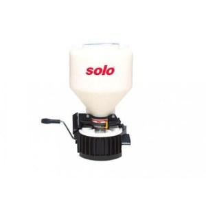 Bærbar granulat spreder Solo 421