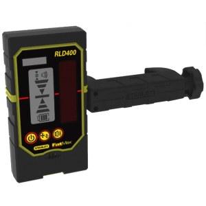 Detektor til roterende laserniveau Stanley RLD400