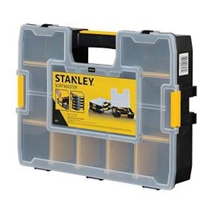 Værktøjskasse Stanley Sort master