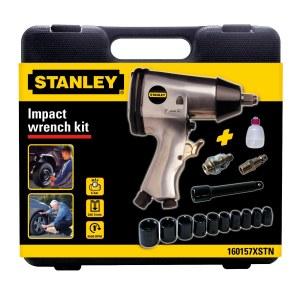 Pneumatisk slagnøgle Stanley 160157XSTN