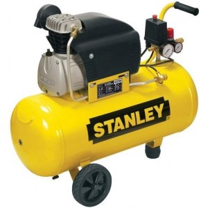 Oliesmurt luftkompressor Stanley FCDV404STN006