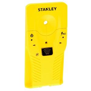 Detektor til metal og træ Stanley S110