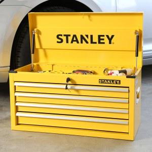 Værktøjskasse Stanley STMT1-75062