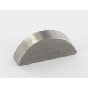 Skiftenøgle til plæneklipperblad Stiga 112139100/0