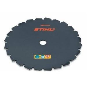 Trimmere klinge tænder Stihl; 225x20,0 mm; Z24