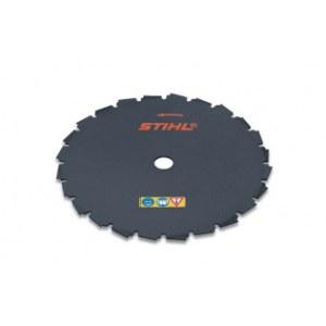 Trimmere klinge tænder Stihl; 200x25,4 mm; Z22