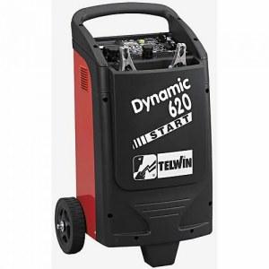 Batterilader til bil Telwin Dynamic 620 Start; 1550 Ah