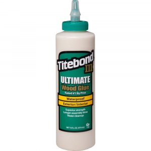 Trælim Titebond III Ultimate; 474 ml