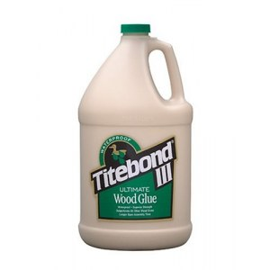 Trælim Titebond III Ultimate; 3,78 l