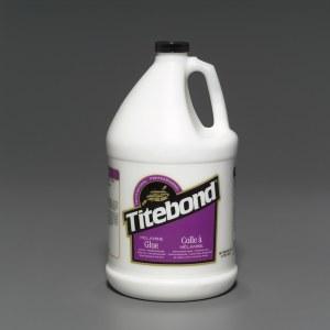 Trælim Titebond Melamine Glue; 3,78 l