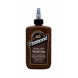 Trælim Titebond Liquid Hide Glue; 237 ml