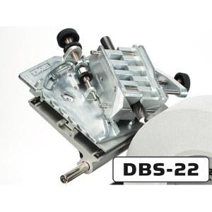 Boring skærings vedhæftning Tormek DBS-22
