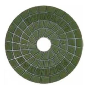 Slibesåle Tyrolit; 100 mm; P300; 1 stk.
