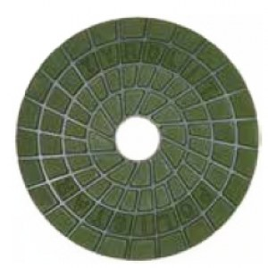 Slibesåle Tyrolit; 100 mm; P500; 1 stk.